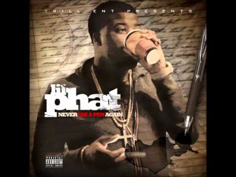 Lil Phat-Ima Dirty Mutha Fucker. thumbnail