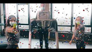 Fitklusiv Jahresabschlussvideo 2020 - Fitnessstudio im Lockdown