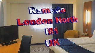 Ramada North London M1