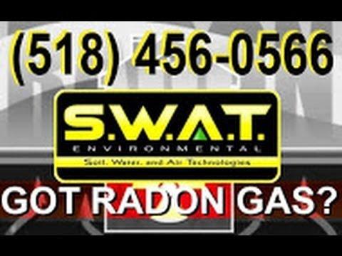 Radon Mitigation Saratoga Springs, NY | (518) 456-0566