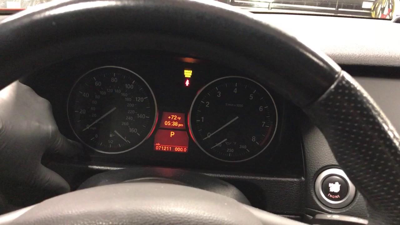 Bmw Z4 Engine Warning Light Reset Decoratingspecial Com