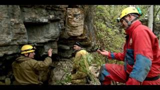 Пещера Ботовская. Трейлер