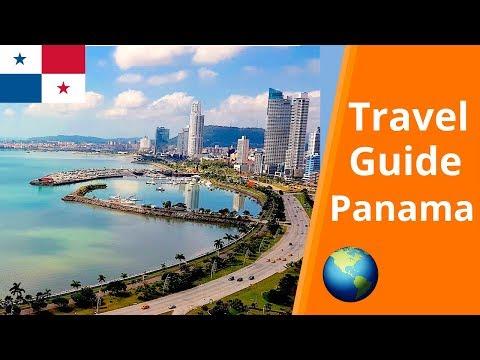 Panama Travel Guide  | Panama City, Boquete, Bocas Del Toro