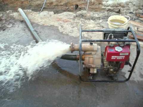 Motobomba dw 380t kawashima agua suja top maquinas e - Motobombas de agua ...