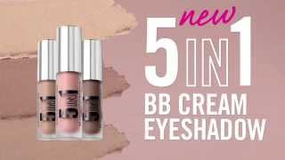 bareMinerals: NEW 5 in 1 BB Cream Eyeshadow Thumbnail