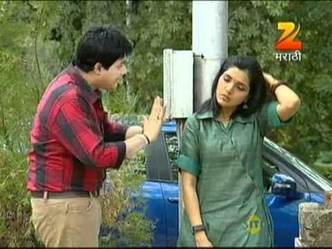 Eka Lagnachi Dusri Goshta - Marathi Serial - June 18 '12 - Zee Marathi Tv Show - Best Scene
