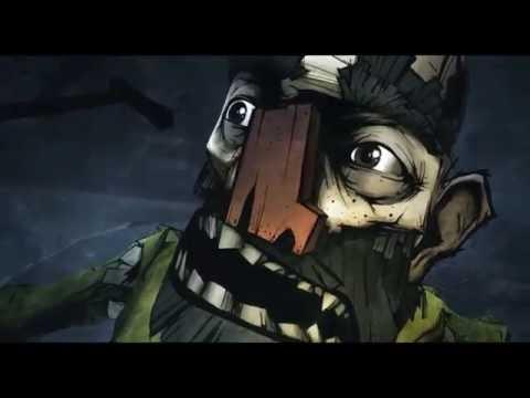 Захолустная проповедь мультфильм 2011