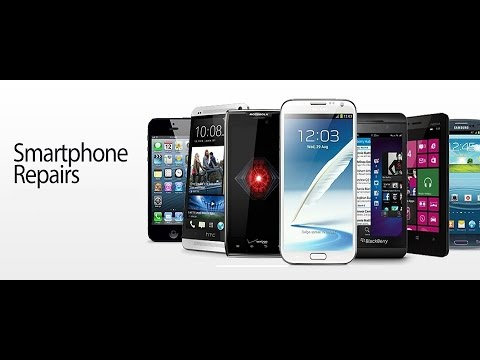 F & F CELL (Hardware and software smartphone repair solution)