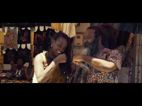 Keyssy Rowland - Gwadloup [Clip Officiel]