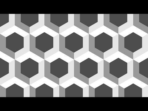 design-patterns- -geometric-patterns- -polygon- -corel-draw-tutorials- -019