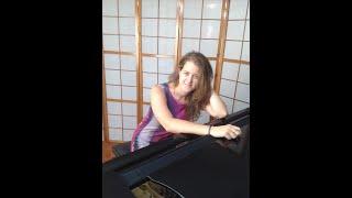 Elettra Pomponio Online Piano Recital