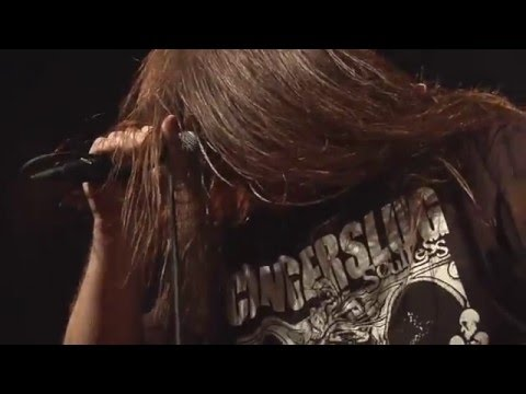 Cannibal Corpse - Wretched Spawn live (Gobal Evisceration)