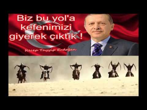 recep tayyip erdoğan dombıra rte dombıra seçim sarkısı