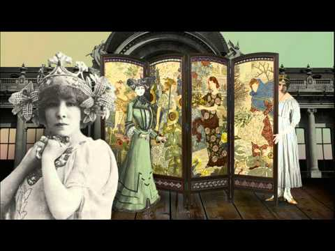 Pub - Exposition paris 1900 au petit palais