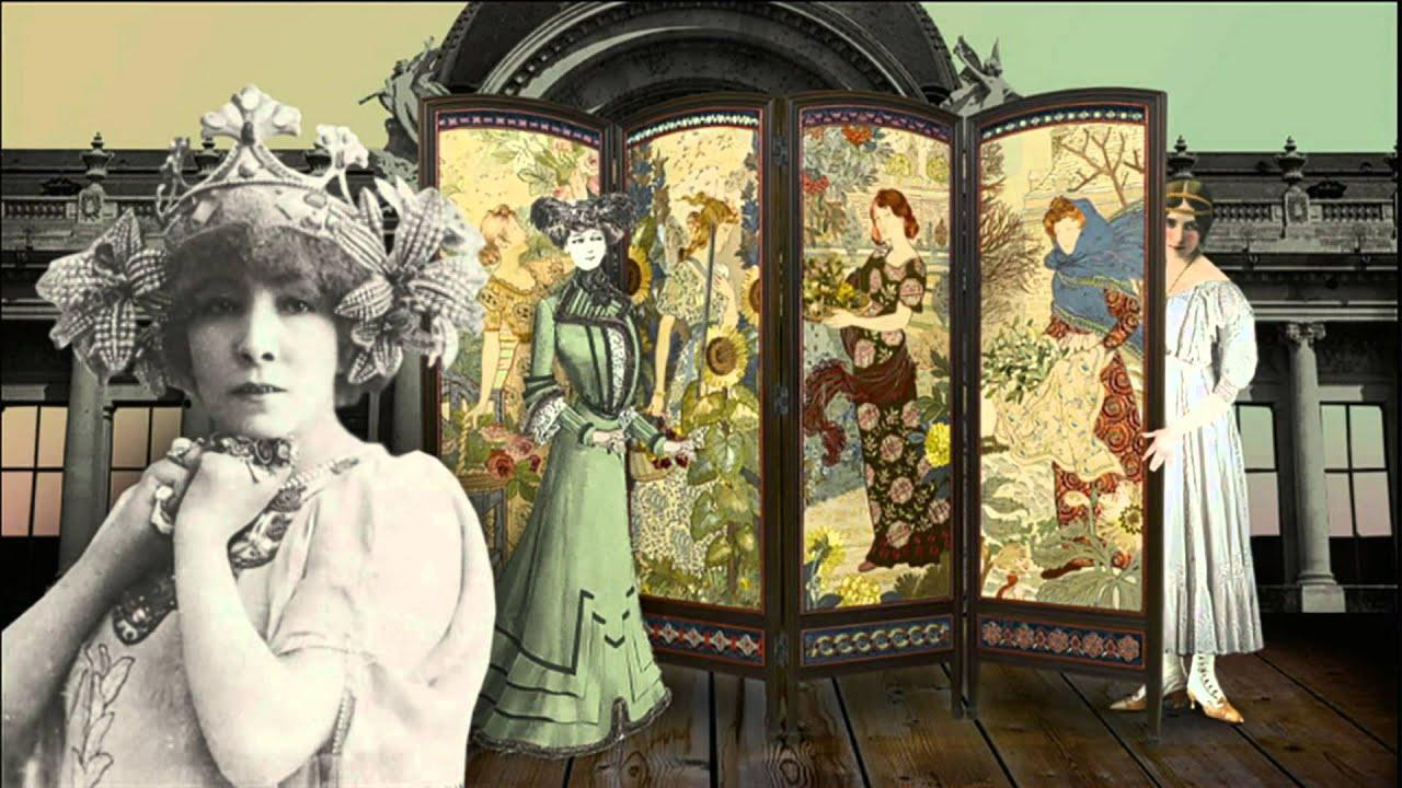 pub exposition paris 1900 au petit palais youtube. Black Bedroom Furniture Sets. Home Design Ideas