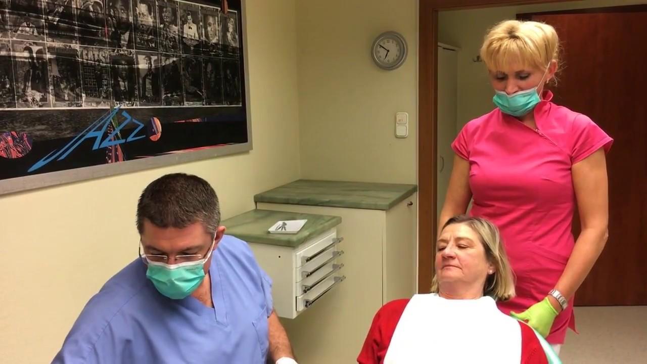 típusú férgek és fogászati kezelés)