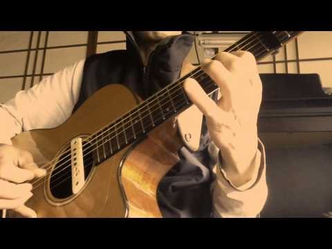 ????Solo Guitar??GReeeeN