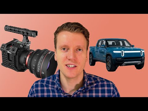Z-CAM M2 Annoucement, Electric Trucks, And More... | Daily Tech News