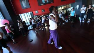 Dance Mania la Cluj cu Richmond Bachia