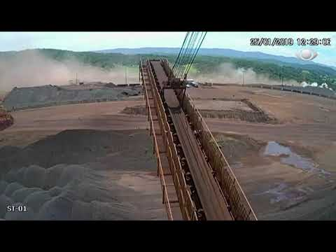 Moment of Brazil dam collapse caught on camera Mp3