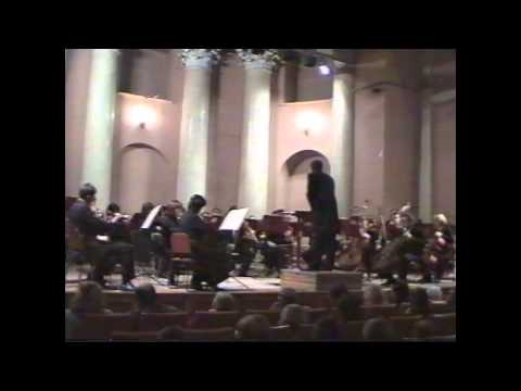 Haydn: Symphony no 88 in G major, H 1 no 88, 2&3 movement