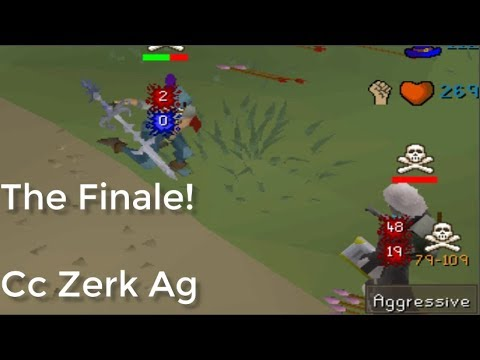 DOUBLE or CHUCK FINALE! OSRS JAGEX UPDATE