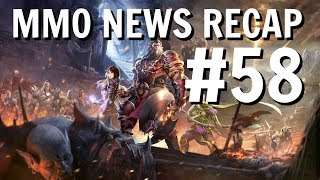 MMO Weekly News Recap #58 | Massive FFXIV Content Update, Conan Exiles Launch and More