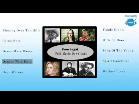 Download Folk Songs, Folk Music- Free-Internet-Music.Com
