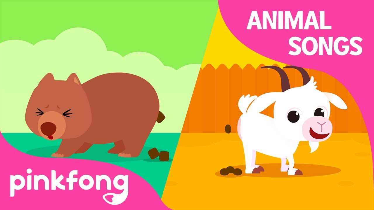 Download Peek-A-Poo, Peek-A-Boo! | Animal Songs | Learn Animals | Pinkfong Animal Songs for Children