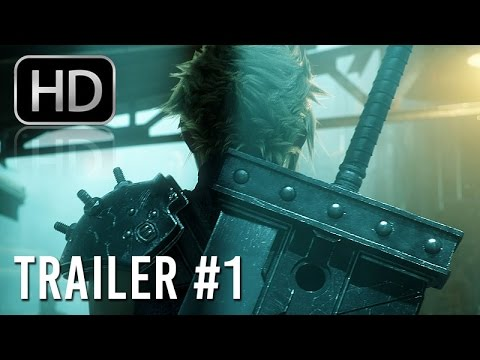 GMDb.tv (Game Movie Database) // Official Trailer #1 (2016)
