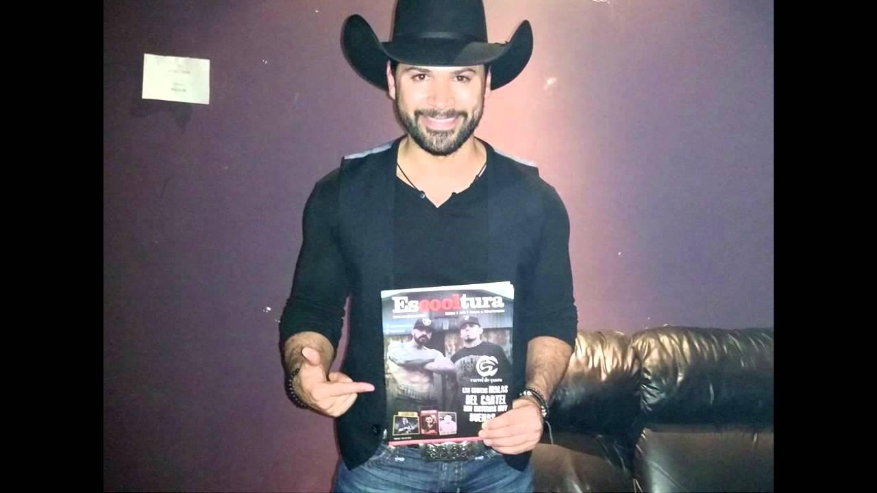Entrevista Con Eliseo Robles Jr Vocalista De La Leyenda