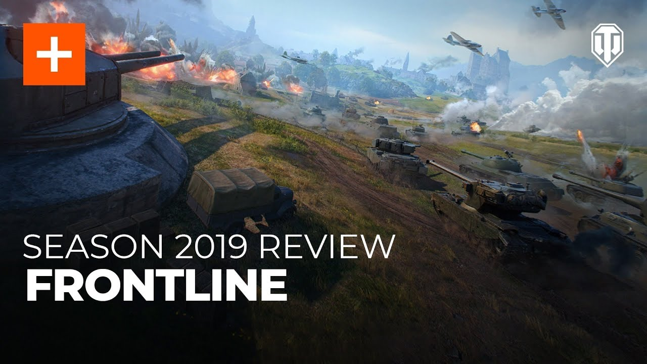 frontline season 2019 review
