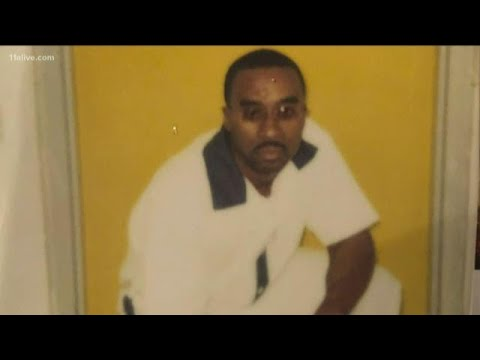 Georgia inmate executed for 1994 convenience store killing as last ...
