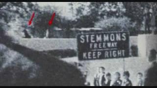 Rare Photos of JFK's Assassination