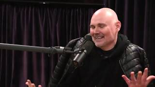 Billy Corgan on the Realities of Being a Rockstar - Joe Rogan