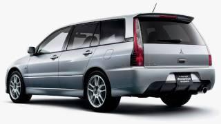 Mitsubishi Lancer Evolution (2003-2010)