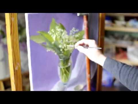 Видео Уроки Живописи - catholickultura
