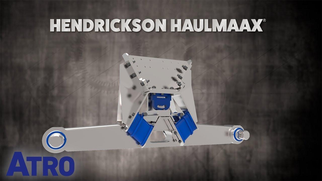 ATRO: Hendrickson Haulmaax