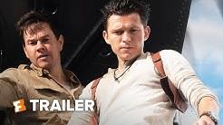 Uncharted Trailer 1 2022