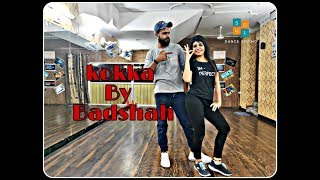 Koka Song Dance Choreography Video| Khandaani Shafakhana |  Sonakshi Sinha, Badshah