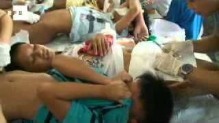 Médicos filipinos organizan la circuncisión de  1.500 niños para batir récord Guinness