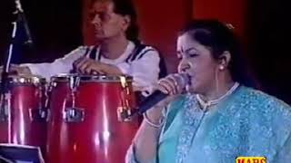 Tere bina jindagi se koi S.P. Bala and Chitra from Ye shaam mastaani