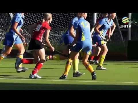 Hockey Drag Flick Clip For Practice Hockey Flick By PlayersHouse