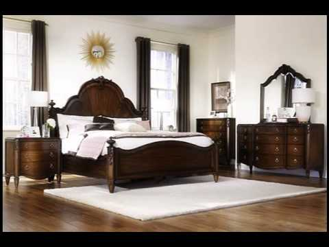Jessica Mcclintock Bedroom Furniture   YouTube