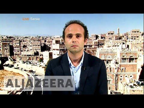 UN calls on Saudi, Yemen government to reopen Sanaa airport