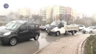 Kar İzmir'i Esir Aldı