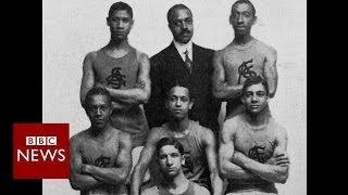 The Black Five: First Black Basketball Team