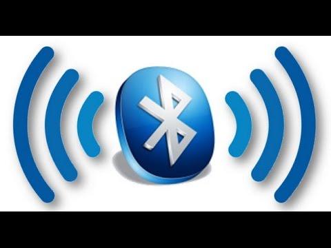 Управление телефоном через Bluetooth