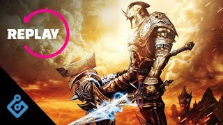 Replay - Kingdoms Of Amalur: Reckoning