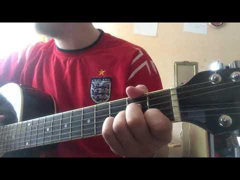 Как научиться петь под гитару(Для начинающих и не только)